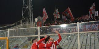Entella e Pescara: un toccasana per il Grifo. Con la vittoria dell'Adriatico, il Perugia ha ottenuto il 40% dei punti con le formazioni di Aglietti e Zeman. E il 3-5-2 inizia a dare certezze