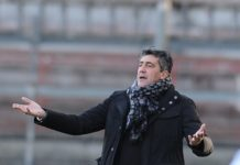 """Aglietti: """"Servirà un Bentegodi caldo"""". Il tecnico del Verona: """"Col Grifo match più difficile dei turni successivi. Loro squadra tecnica e organizzata"""""""