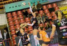 Mina Tomic rinforzerà l'attacco della Bartoccini Perugia