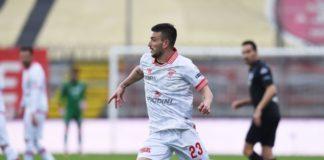 """Bianco si accasa in Puglia: c'è il sì al Bari. Il centrocampista torna all'ombra del """"San Nicola"""" con la formula del prestito"""