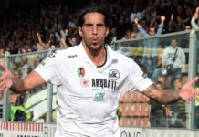 Spezia: grinta ed esperienza. I bianconeri, con una rosa dall'età media non certo bassa e con tante ammonizioni racimolate, puntano ad un posto nei play-off