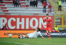 Grifo-Foggia: il passato vede biancorosso. Il bilancio dei precedenti è nettamente a favore del Perugia: 10 vittorie e 7 pareggi su 20 incontri