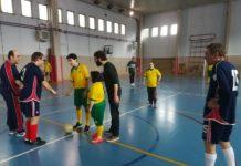 Fisdir, calcio a 5: allaPantera Umbertide la 2^ giornata.