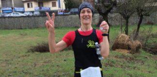 L'Unatici Ellera: prestigioso risultato con Maria Cristina Draoli. L'atleta 53enne ha stupito tutti sui 21 km della mezza maratona del Casentino