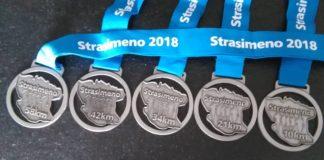 """Podismo, l'ultramaratona internazionale """"Strasimeno"""" si presenta"""