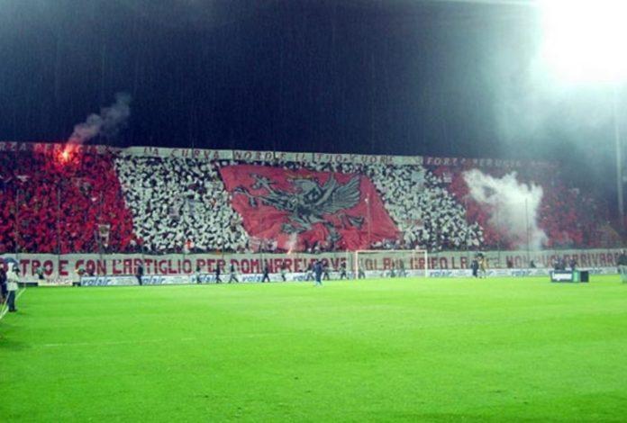 Accadeva oggi: 15 anni fa il 4-0 alla Ternana. Era il 9 aprile 2005, il Perugia di mister Colantuono strapazzava i rossoverdi al Curi
