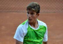 L'Umbria ritrova gli Australian Open con Passaro. Il talento dello Junior Perugia sarà protagonista alla manifestazione giovanile del primo Slam della stagione