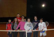 Cus Perugia: 'spedizione' ai campionati universitari di tennis. Una delegazione biancorossoblu a tenere alto il nome della città a Campobasso. A gonfie vele la sezione giovanile