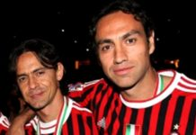 """Road to Venezia, Inzaghi: """"Contento di ritrovare Nesta"""". Al preliminare sarà sfida amarcord tra i due ex milanisti e campioni del mondo"""