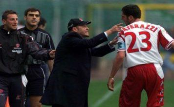 Bari-Perugia: la macchina del tempo riporta al 2001. Con Cosmi l'incredibile rimonta dal 3-0 al 3-4. Precedenti a favore dei galletti, ma il trend sembra essersi invertito