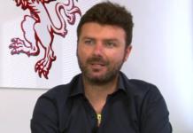"""Goretti: """"Verre trequartista? Non ci credevo nemmeno io"""". Il d.t. del Perugia: """"Nesta ha carisma e predica un calcio di alto livello. Col Verona dobbiamo fare molto"""""""