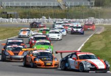 Autodromo di Magione: weekend di super competizioni. Dalla BMW 318 all'Entry Cup: quante sfide nel circuito perugino