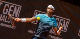 Internazionali di Perugia: sorteggiato il main draw. Primi giorni per l'importante evento tennistico che si concluderà il 15 luglio