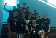 Gryphus Perugia: ora Ci sei! La vittoria a Marina di Carrara chiude una stagione fantastica culminata con la promozione in C