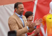 """Santopadre: """"Stadio? Non voglio pressioni"""". Il presidente del Perugia a Tef Channel: """"A gennaio tre rinforzi di spessore, vi spiego cosa non mi è piaciuto di Giunti e Breda"""""""