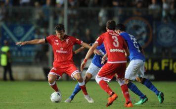 """Verre: """"Ora sono un giocatore più continuo"""". Il centrocampista: """"Tornare qui una grande emozione, a Brescia abbiamo mostrato carattere"""""""