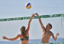 """Fervono i preparativi per il memorial """"Claudio Giri"""". Il torneo di beach volley in programma il 25 e 26 agosto a San Feliciano"""