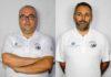 Un ricco staff tecnico per la Bartoccini Gioiellerie Perugia