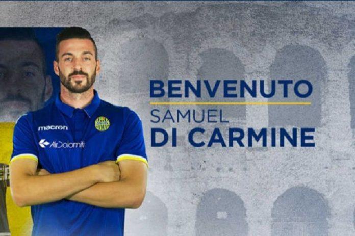 Di Carmine: