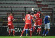 Perugia-Spal finisce 0-0: buon Grifo, Vido che personalità