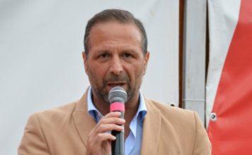 """Santopadre fa il prezzo per Melchiorri. Il presidente del Grifo: """"Per lui voglio 3,5 milioni"""". Sulle tracce dell'attaccante c'è il Pescara"""