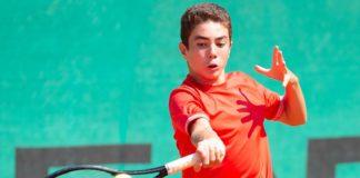 Campionati Italiani Under 13, Meduri e Nosei avanti