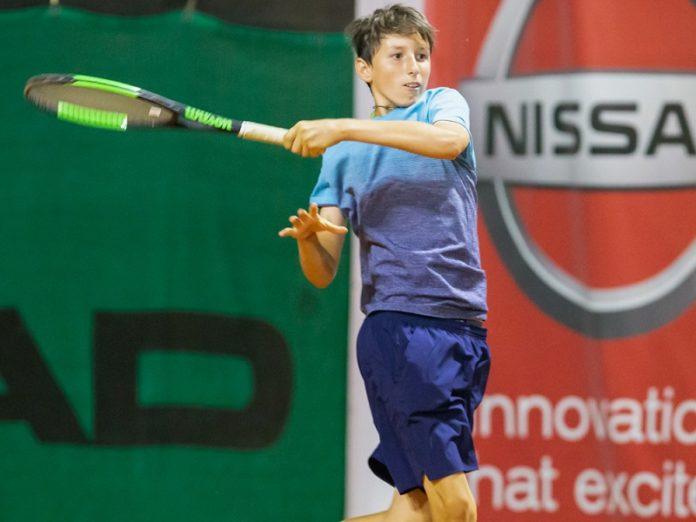 Campionati Italiani U13, si ferma la corsa di Chieffo