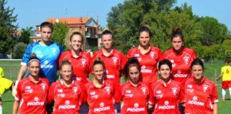 Grifo Femminile avanti in Coppa Italia. Le ragazze di Peverini conquistano il pass per i quarti battendo ai rigori il Bologna