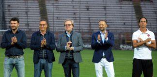 """Grifo: il """"gps"""" si scioglie? Goretti verso l'addio alla """"triade"""" che ha guidato il Perugia per anni. Al suo posto si punta l'ex Comotto"""