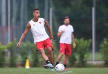 """El Yamiq: """"Il gol col Padova mi ha dato orgoglio"""". Il difensore marocchino: """"L'avversario più forte che ho incotnrato? Dzeko. Hierro, Cannavaro e Ramos i miei modelli"""""""