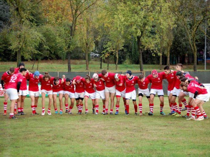 C2 e Under 18: sarà weekend importante per il Rugby Perugia. I primi di scena in casa col Pesaro, i secondi cercheranno il blitz a Firenze