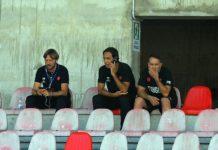 Nesta nuovo tecnico del Frosinone. L'ex Perugia è ufficialmente al timone dei ciociari