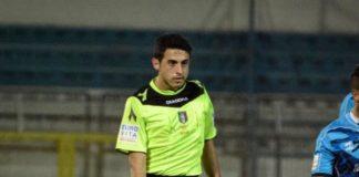 A Benevento con Massimi: novità assoluta per il Grifo. L'arbitro di Termoli non ha mai diretto una gara del Perugia