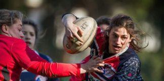Rugby Perugia: i maschi contro la Capitolina, le donne col Cus Ferrara. Impegni importanti per le due massime formazioni del sodalizio perugino. E l'Under 18 ha chiuso il campionato con una vittoria