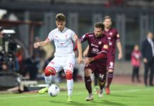 Bologna e Udinese mettono gli occhi su Dragomir. Le buone prestazioni del centrocampista rumeno non sono passate inosservate