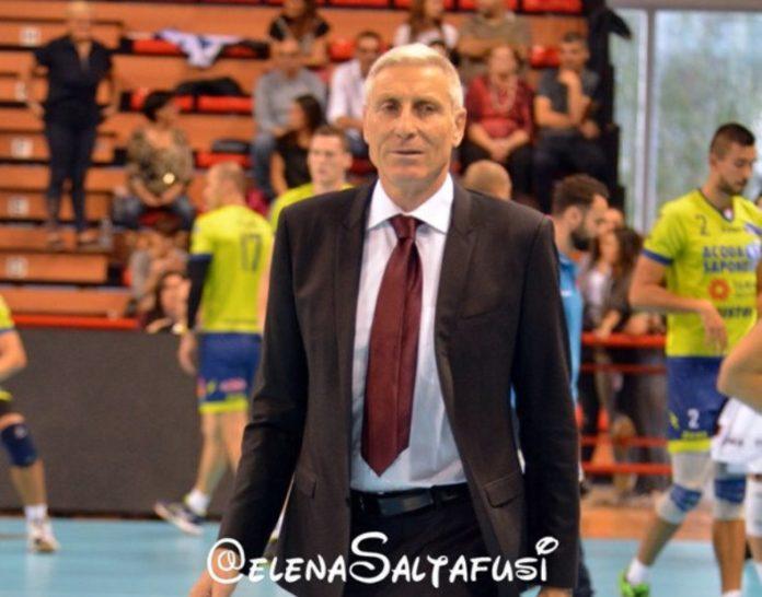 Sir Safety tra Calabria ed Emilia. Il diretore Recine commenta la vittoria di Vibo e il big match contro Modena: