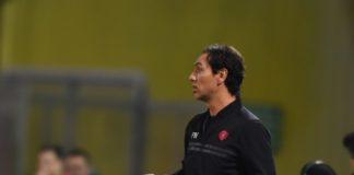 """Nesta: """"I complimenti alla squadra? Prima della gara"""". Il tecnico del Perugia: """"I ragazzi si impegnano sempre, abbiamo un'identità anche se soffriamo fino alla fine"""""""