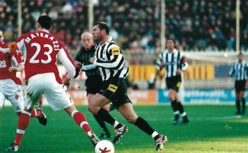 "Zizou vs Materazzi: ""dejavu"" in salsa perugina. Quando Perugia-Juventus ""anticipò"" la finale dei mondiali del 2006"