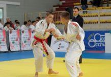 """Trofeo """"poeti del judo"""": successo per la nona edizione. Due giorni di sport e divertimento al palasport di Magione per i giovani judoki"""