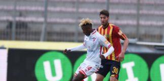 """Kingsley """"enfant prodige"""", El Yamiq monumento alla difesa. Il giovane centrocampista lotta, attacca e recupera palloni, il centrale marocchino guida una retroguardia impeccabile. Melchiorri poco lucido"""