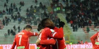 Il Grifo punta fortemente su Kouan. Rinnovo fino al 2022 per il giovane centrocampista ivoriano