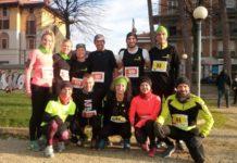 """Weekend impegnativo per i """"L'Unatici"""". La società podistica corcianese ha preso parte con i suoi atleti al Trasitrail di Passignano e alla Morgnano-Spoleto-Morgnano"""