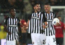 """Ascoli: squadra fisica e """"cattiva"""". I bianconeri sono formazione strutturata e combattiva. Tra le mura amiche una sola sconfitta"""