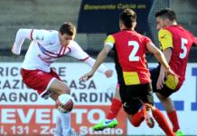 Grifo: le uniche gioie a Benevento con Camplone e Giunti. 4 sconfitte, 2 pareggi e 2 successi: questo il ruolino del Perugia nel Sannio