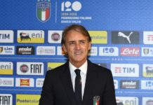 Grifo-Brescia sotto la supervisione di Mancini. Il c.t. della nazionale sarà presente in tribuna per valutare un Grifone ed una Rondinella