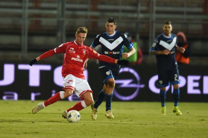 El Yamiq colpevole nei gol, Vido impalpabile. Il difensore ha le sue belle responsabilità, il c.t. Mancini al Curi solo per Tonali. Bene Gabriel, Mazzocchi e Kingsley