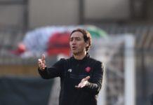 Su Nesta gli occhi di una big di A. La Fiorentina valuta il tecnico del Grifo, che va in scadenza, come possibile successore di Pioli