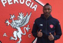 Perugia: ieri Sadiq, oggi Falzerano? Dopo l'annuncio della punta, potrebbe arrivare l'ufficialità anche dell'arrivo del centrocampista del Venezia