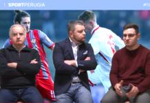 """SportperugiaTV: """"Nesta ok, ma dal mercato serve di più"""". Primo approfnidmento video del 2019 sul Perugia Calcio tra bilanci ed obiettivi per puntellare la rosa"""