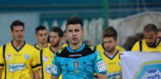 Giua di Olbia è un inedito per il Grifo. L'arbitro designato per il match col Brescia non ha mai diretto una gara del Perugia